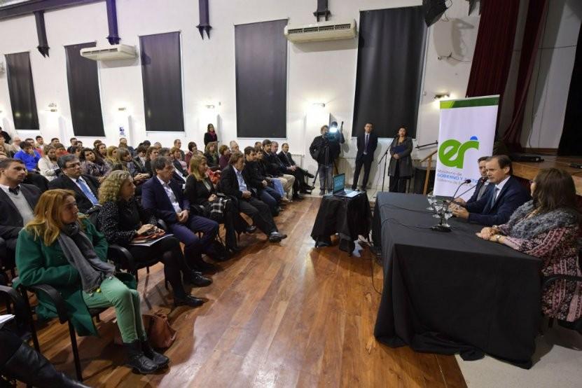 Se instrumenta en Entre Ríos el Registro Civil Digital