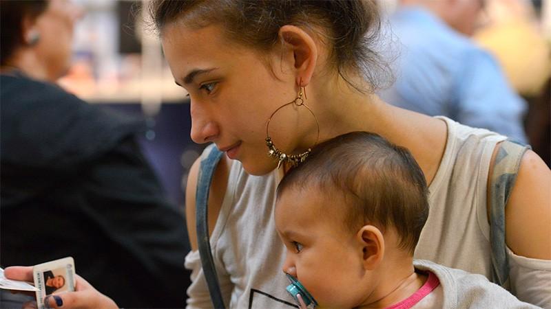A un año, ANSES abona asignaciones a más de 320 mil hijos de monotributistas
