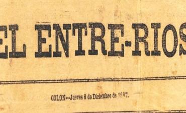 El Entre Ríos, un largo camino de 134 años