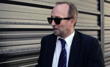 Grave: fiscal que investiga a la bonaerense apareció golpeado y maniatado en su despacho