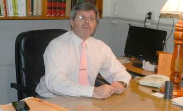 Finalizó la licencia del juez Rossi y volvió a su despacho en tribunales