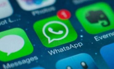 Es viral el falso mensaje de WhatsApp que pide una cadena