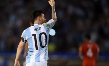 La FIFA levantó la sanción a Messi y ya está habilitado para jugar con la Selección