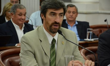 Desde el Senado se requerirá a CTM informes sobre medidas para prevenir daños en la represa de Salto Grande