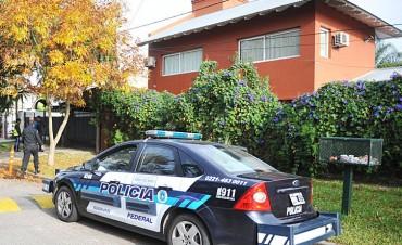 Dudas, pistas y raras teorías detrás del extraño ataque al fiscal Cartasegna