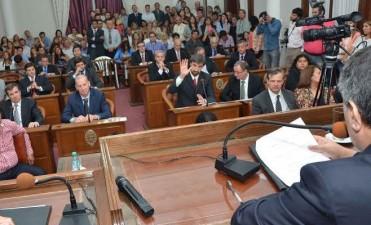 Reformas a la ley de Municipios y prevención de la tortura serán tratadas por diputados