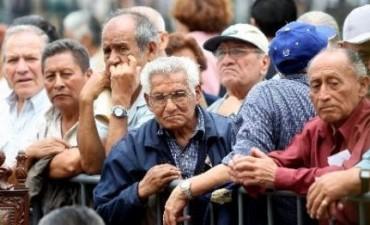 Reparación histórica: ya ajustaron el haber de más de un millón de jubilados