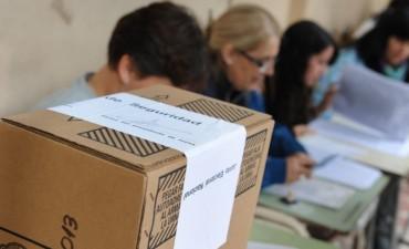 El armado electoral ingresa en una etapa de definiciones