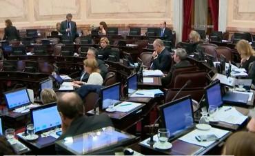 El Senado aprobó por unanimidad la restricción a la polémica ley del 2x1