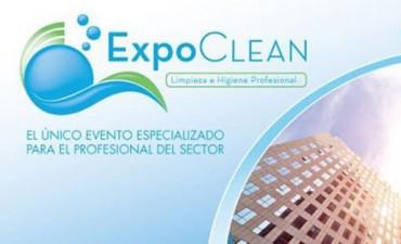 El Municipio de Federal fue invitado a participar de la Expo - Clean 10 Exposición Internacional  de Limpieza e Higiene Profesional