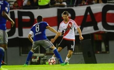 Libertadores: River se clasificó a octavos contra Emelec y ya piensa en Boca