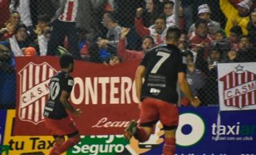 B Nacional: Dura derrota de Atlético Paraná ante San Martín de Tucumán