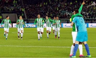Atlético Nacional se coronó campeón de la Recopa Sudamericana