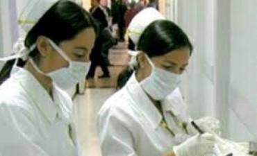 Hoy es el Día internacional de la enfermería