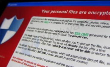 Ransomware: ¿qué debe hacer un usuario común ante el ciberataque?