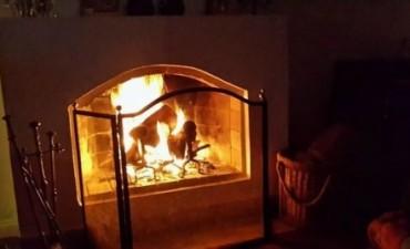 Frío, fuego, incendios: Los cuidados que se debe tener en casa
