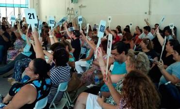 El Congreso de Agmer sesiona este lunes en Colón