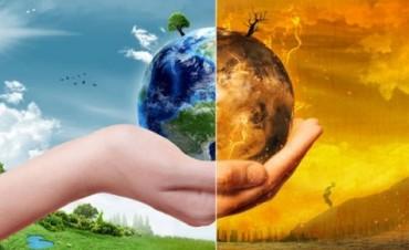 Las consecuencias de la acción del hombre sobre el clima