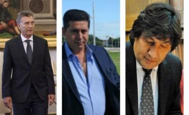 Imputan a Macri, Freiler y Angelici por una denuncia de presuntas coimas