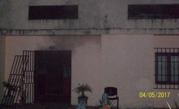 Este lunes arrancan las obras de reparación de la Residencia del Copnaf