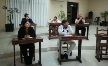 Cuando al País repudio el fallo de la Corte, en Federal el Concejo Deliberante fue con chicanas
