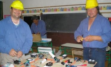 Casfeg - Uocra : abierta la inscripción para Cursos de Capacitación
