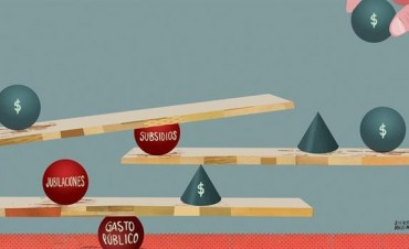 Bajar el gasto público: entre los mitos y las posibilidades reales