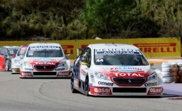 El Súper TC2000 corre en Rosario y Werner defenderá la punta de una fecha especial