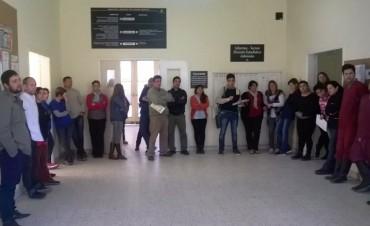 LOS TRABAJADORES DE SALUD MENTAL COMENZARAN A PERCIBIR EL AUMENTO DEL ADICIONAL
