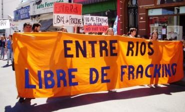 Entre Ríos es la primera provincia en prohibir el fracking