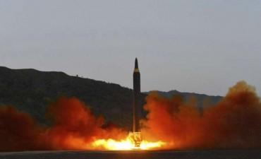 ¿Cuánto tardaría en llegar un misil de Corea del Norte a Seúl, Tokio o San Francisco?