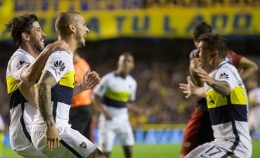 El partido entre Boca y Newell's cambió de día y se disputará el sábado