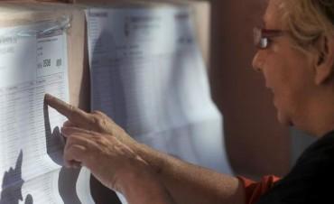 Extienden plazo de consulta de los padrones provisorios hasta el 29 de mayo