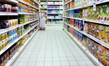 Quince meses consecutivos de caída en las ventas en supermercados y shoppings