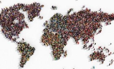 ¿Cómo sería el planeta si sólo vivieran 100 personas en él?