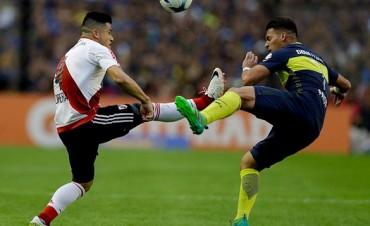 Las últimas tres fechas del torneo argentino se jugarán en diez días