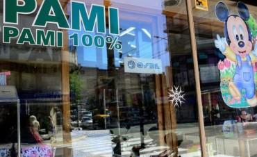 PAMI: amenazan con sacar descuentos por medicamentos