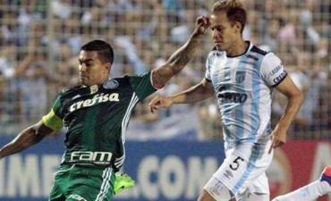 Atlético Tucumán quedó eliminado de la Copa Libertadores de América
