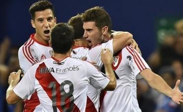 Copa Libertadores 2017: los 13 clasificados a octavos de final, cuándo es el sorteo y en qué lo beneficia a River ser el mejor primero