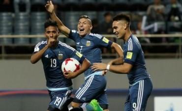 Lo que necesita la selección argentina Sub 20 para clasificarse a octavos de final del Mundial de Corea del Sur
