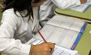 En Matemáticas, los alumnos entrerrianos se llevaron la peor nota