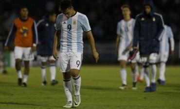 Mundial Sub 20: no hubo milagro y la Argentina quedó eliminada en primera ronda