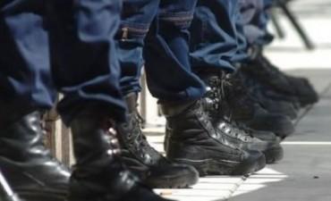 Preocupa a Senadores la salud mental de los policías entrerrianos