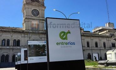 Entre Ríos debe $4.550 millones a Nación