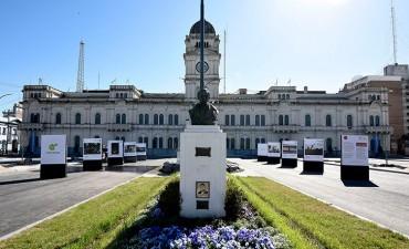 Este jueves comienza el cronograma de pagos a estatales entrerrianos