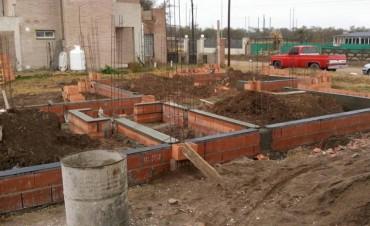 Como serán las normas fijadas por el Municipio para la construcción de las 100 viviendas