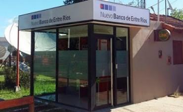 En Bernardi los empleados municipales cobran con los aumentos salariales pactados