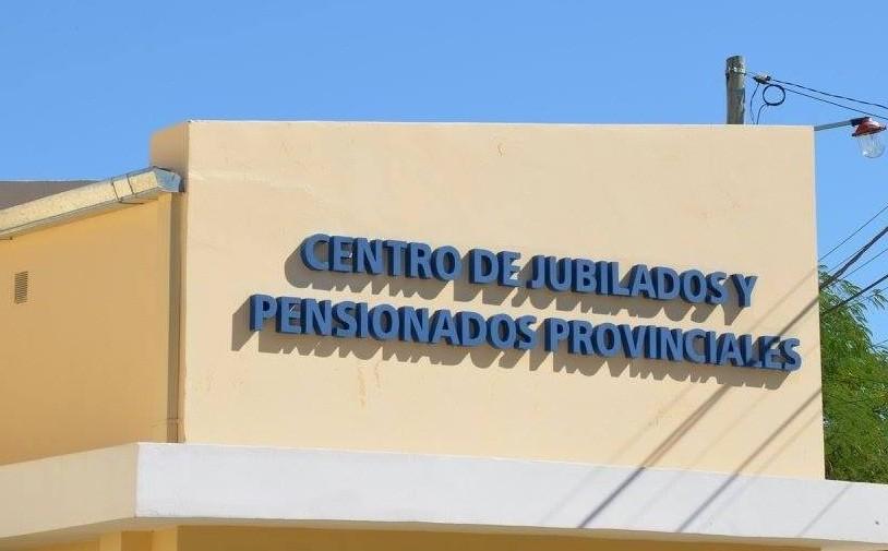 Convocatoria a Asamblea del Centro de Jubilados y Pensionados Provinciales de Federal