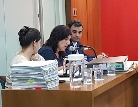 Caso Vialidad: Piden absolución para Mario Heyde y prisión para Rodriguez y Kemerer.