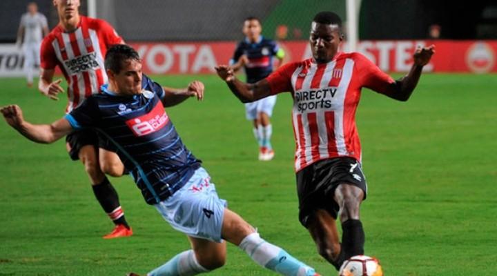 Copa Libertadores: Estudiantes empató en Perú y buscará clasificar en la última fecha